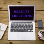 website solutions moondog development